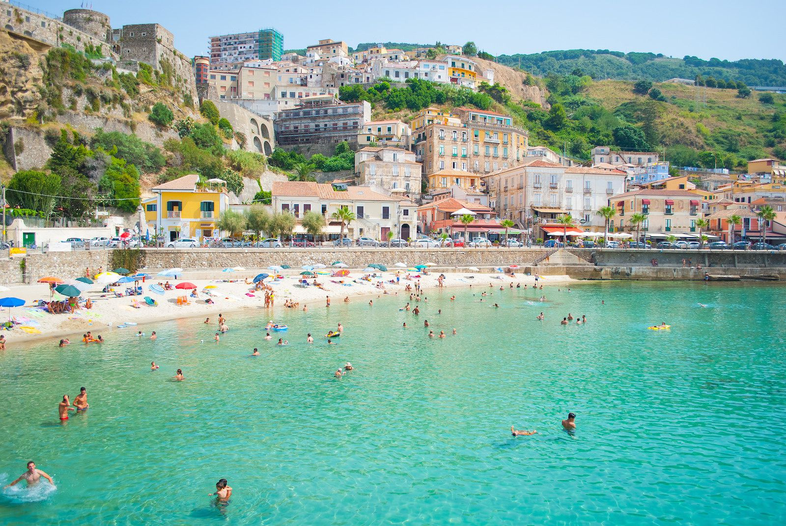 Calabria: finanziamenti per l'agricoltura